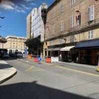Il cantiere Pedone al centro arriva in piazza Garibaldi - Foto