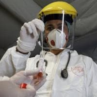 Coronavirus, altri 54 positivi in regione di cui sei a Parma