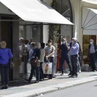 Commercio, nel decreto Agosto aiuti ai negozi del centro. Parma non c'è