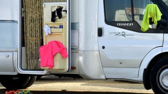 """Parma, vola il settore del camper: """"In un solo mese recuperate tutte le perdite del lockdown"""""""