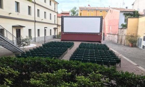 """""""Vi racconto il mio cinema D'Azeglio. I film in streaming? Le opere d'arte non si interrompono"""""""