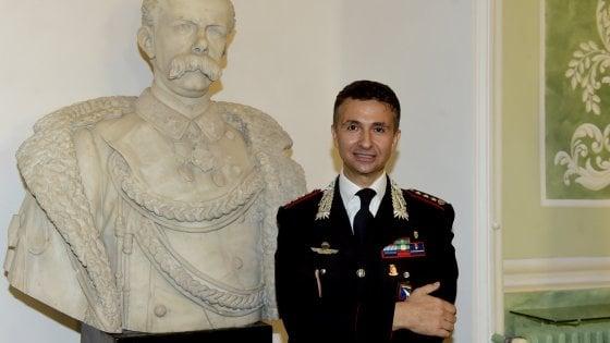 """Parma, il colonnello Toscani alla guida dei carabinieri: """"Massimo impegno contro la criminalità"""""""