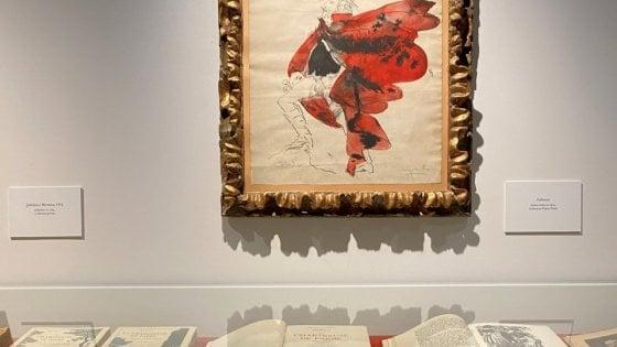 La mostra La Certosa di Parma e le collezioni d'arte: Palazzo Bossi Bocchi riapre le porte