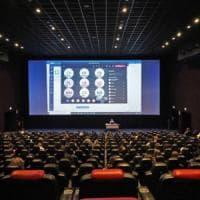 L'università di Parma al cinema: oggi le prime lezioni al The Space