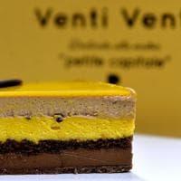 Tra gusto e cultura: ecco la torta Parma Venti Venti - Foto