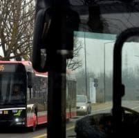 Mobilità, a Parma si pagherà il biglietto sul bus con carta di credito