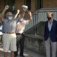 Parma americano: i Krause in città - Foto