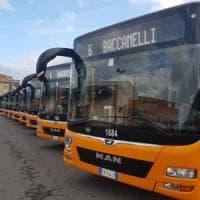 Trasporto pubblico: finanziamenti in arrivo per 100 nuovi bus a Parma
