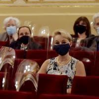 Parma, al Regio sono tornati in sala gli spettatori - Foto