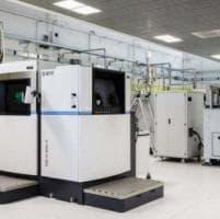 Materiali aereospaziali con stampanti 3D: la Beamit di Fornovo Taro in prima