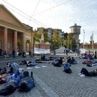 Fridays for future a Parma: i ragazzi per il clima sono tornati - Foto