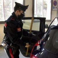 Al pronto soccorso con un bastone: paura al Maggiore - Foto