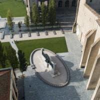 Architettura, premiata la nuova piazza della Pace e la sede della Chiesi - Foto