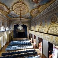 Parma, il teatro del convitto Maria Luigia svela la sua bellezza - Foto