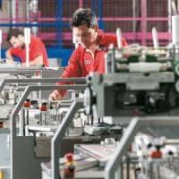 Effetto Covid sull'economia: Parma in rosso ma perde meno di altri distretti