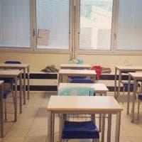 """Parma, la delusione della docente: """"Che tristezza entrare in quest'aula vuota"""""""