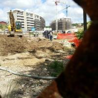 Crollo nel cantiere edile: muore un geometra, feriti due operai