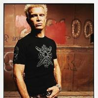 Billy Idol all'Ippodromo delle