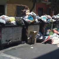 """Pigneto, residenti in rivolta: """"In ogni strada spaccio, risse, rifiuti"""""""