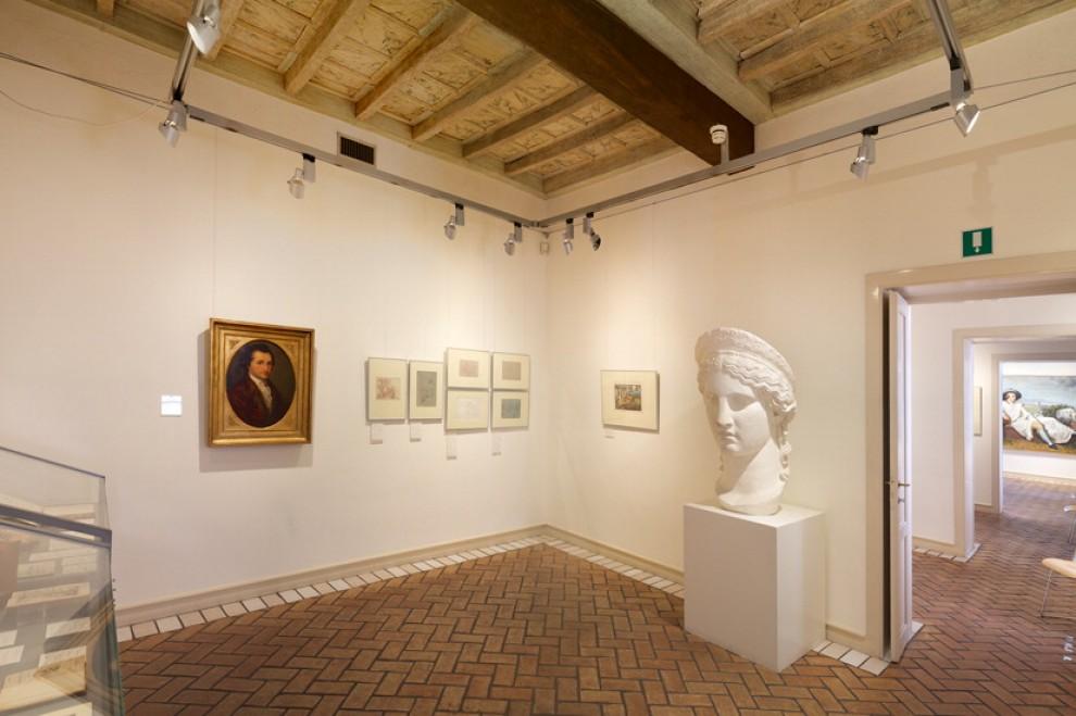 Le correzioni della casa di goethe la mostra for Mostra della casa moderna udine