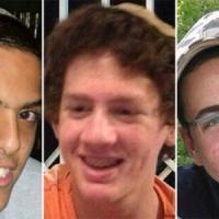 Medio Oriente, l'appello di Pacifici a Renzi per la liberazione dei tre israeliani rapiti