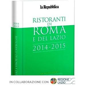Dal 20 giugno, la Guida dei ristoranti con Repubblica