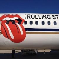 I Rolling Stones a Roma, soggiorno