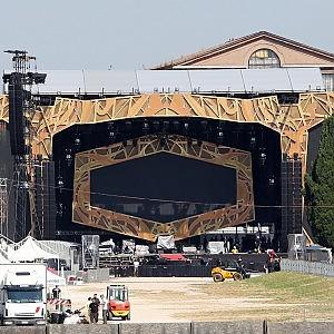 Gli Stones sul palco di Roma. Marino: errore storico le tariffe basse al Circo Massimo