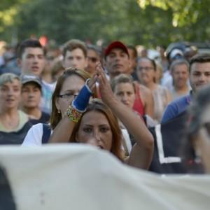 Movimenti e sindacati di base domani in corteo contro Renzi e Bruxelles