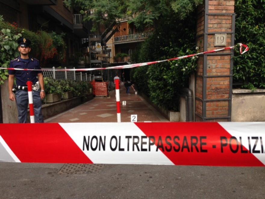 Roma, agguato alla Camilluccia: ucciso broker legato a caso Mokbel