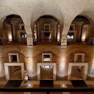 """""""Le chiavi di Roma"""", la mostra ai Mercati di Traiano per raccontare l'impero di Augusto"""