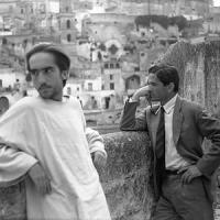 Luis Bacalov dirige Pasolini,