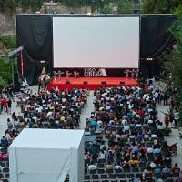 Le arene dell'estate per il cinema
