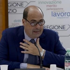 Ue, da giunta Zingaretti ok a 45 progetti per il Lazio con 4,1 miliardi