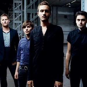 Gli Editors, sonorità new wave, rock, indie e melodie britanniche