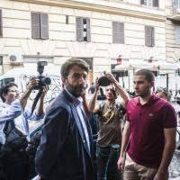 """Dario Franceschini al Cinema America: """"Sarà vincolato dalla Soprintendenza"""""""