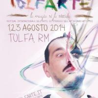 Covatta, folk e trampolieri, torna il festival Tolfarte