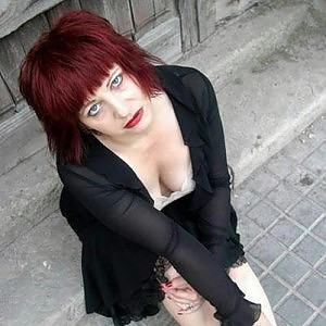 Lydia Lunch in concerto con Cypress Grove