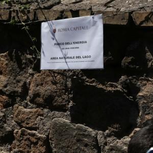 """Lago ex Snia, il parco diventa pubblico. I comitati: """"Abbiamo sconfitto il cemento"""""""