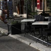 """Dehors a piazza Navona, prove di accordo tra Comune e ristoratori. Il sindaco: """"Ora rispetto delle regole"""""""