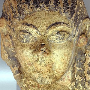 Etruschi addio, Soprintendenza cancellata