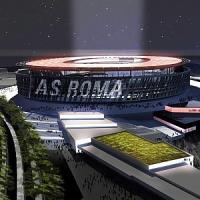 """Marino a Pallotta: """"Altri 50 milioni per realizzare lo stadio della Roma a Tor di Valle"""""""