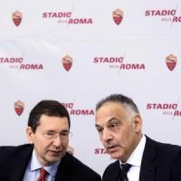 Stadio Roma, accordo raggiunto a New York durante il vertice Marino-Pallotta