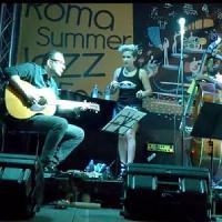 Summer Jazz Fest a Via Margutta, il Festival dell'editoria di Fregene ricorda