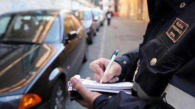 Vigili urbani senza moto: solo 95 funzionanti appalto da 440 mila euro per noleggiarne 24