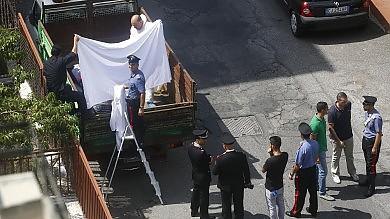 Torre Angela, il giovane morto nel furgone accoltellato durante una lite in strada