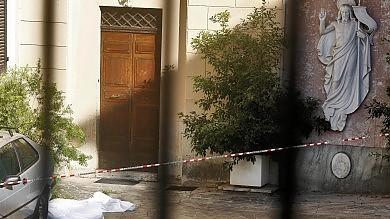 Piazza di Spagna, ragazza polacca precipita  dalla terrazza di un istituto religioso e muore
