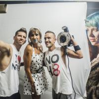 La campagna NoH8 e la corsa a mr. Gay World al Parco del Ninfeo