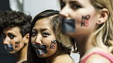 La campagna per i diritti omosessuali NoH8    e la corsa a Mr.Gay World