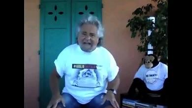 """L'appello di Grillo ai Rolling Stones    Video    """"Tornate al Circo Massimo con noi M5s"""""""